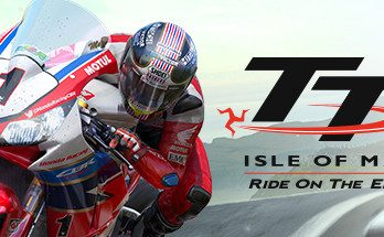 TT Isle Of Man PC Game Free Download