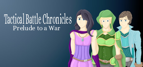 Tactical Battle Chronicles Prelude to a War PC Game Free Download