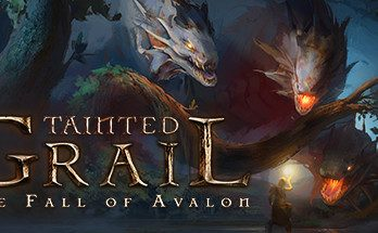 Tainted Grail The Fall Of Avalon PC Game Free Download