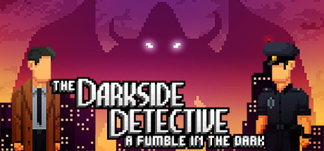 The Darkside Detective A Fumble in the Dark PC Game Free Download