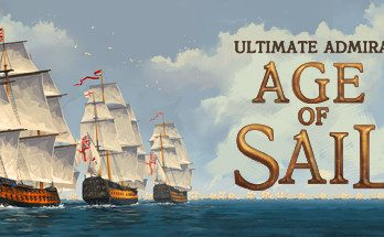 Ultimate Admiral Age of Sail PC Game Free Download