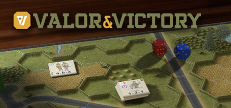 Valor And Victory PC Game Free Download