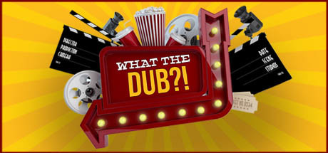 What The Dub PC Game Free Download