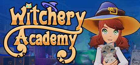 Witchery Academy PC Game Free Download