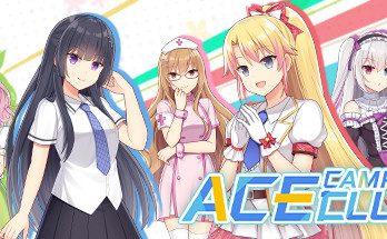 Ace Campus Club PC Game Free Download