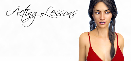 Acting Lessons PC Game Free Download