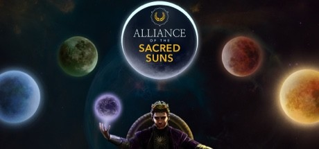Alliance of the Sacred Suns PC Game Free Download
