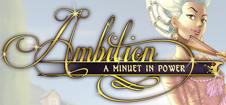 Ambition A Minuet in Power PC Game Free Download