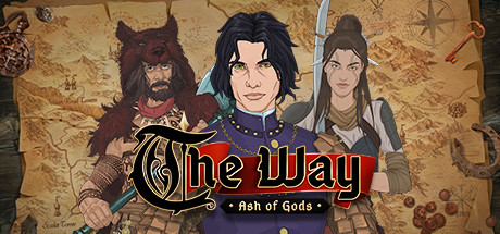 Ash Of Gods The Way PC Game Free Download