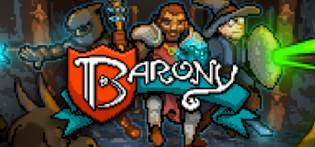 Barony PC Game Free Download