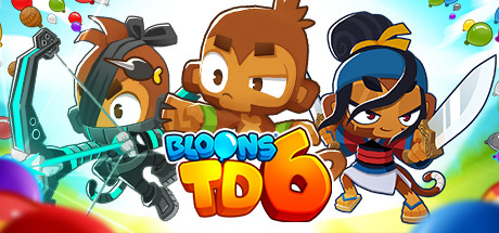 Bloons TD 6 PC Game Free Download