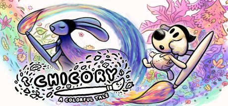 Chicory A Colorful Tale PC Game Free Download
