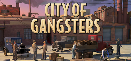 City of Gangsters PC Game Free Download
