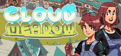 Cloud Meadow PC Game Free Download