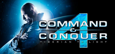 Command And Conquer 4 Tiberian Twilight PC Game Free Download