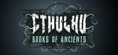 Cthulhu Books of Ancients PC Game Free Download