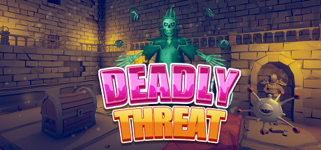 Deadly Threat PC Game Free Download