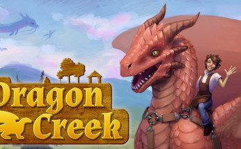 Dragon Creek PC Game Free Download