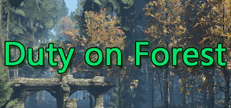Duty on Forest PC Game Free Download
