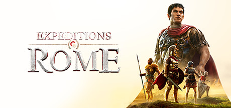 Expeditions Rome PC Game Free Download