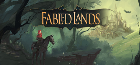 Fabled Lands PC Game Free Download