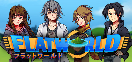Flatworld PC Game Free Download