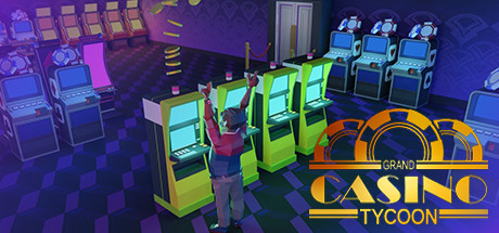 Grand Casino Tycoon PC Game Free Download