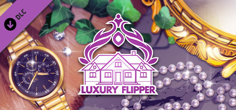 House Flipper Luxury DLC PC Game Free Download