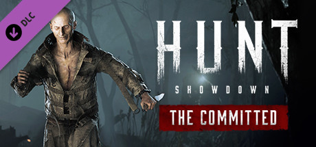 Hunt Showdown The Committed PC Game Free Download
