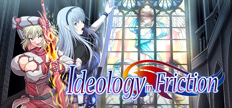 Ideology In Friction PC Game Free Download