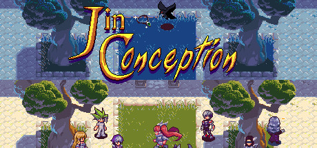 Jin Conception PC Game Free Download