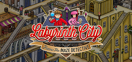 Labyrinth City PC Game Free Download
