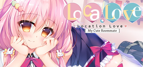 Loca Love My Cute Roommate PC Game Free Download