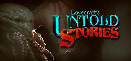Lovecrafts Untold Stories PC Game Free Download