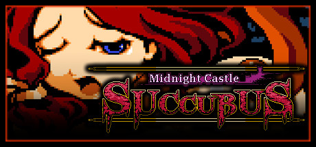 Midnight Castle Succubus DX PC Game Free Download