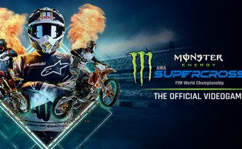 Monster Energy Supercross – The Official Videogame 4 Free Download