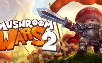 Mushroom Wars 2 PC Game Free Download