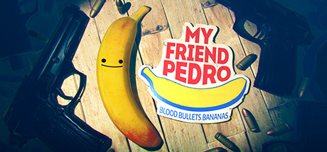 My Friend Pedro PC Game Free Download