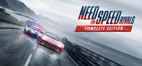 NFS Rivals PC Game Free Download