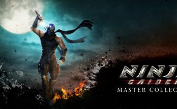 Ninja Gaiden PC Game Free Download