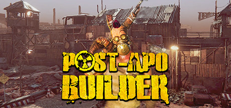 Post Apo Builder PC Game Free Download