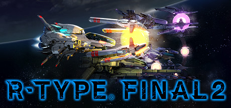 R Type Final 2 PC Game Free Download