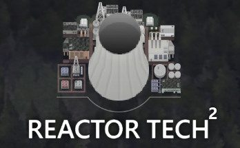 Reactor Tech 2 PC Game Free Download