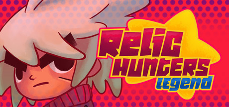 Relic Hunters Legend PC Game Free Download
