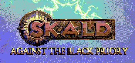 SKALD Against The Black Priory PC Game Free Download