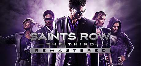 Saints Row The Third Remastered PC Game Free Download
