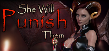 She Will Punish Them PC Game Free Download