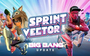 Sprint Vector PC Game Free Download