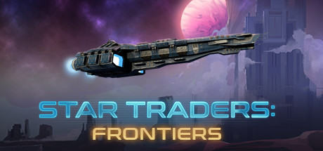 Star Traders Frontiers PC Game Free Download