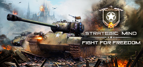Strategic Mind Fight for Freedom PC Game Free Download